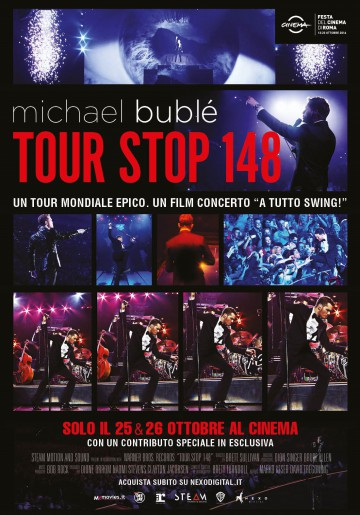 Buble'_poster web