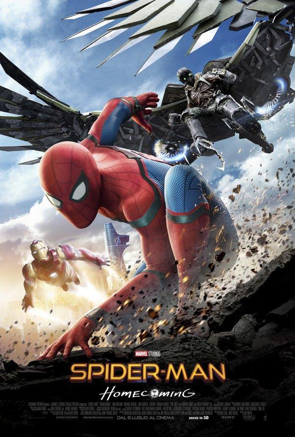 posterita-Spider-Man