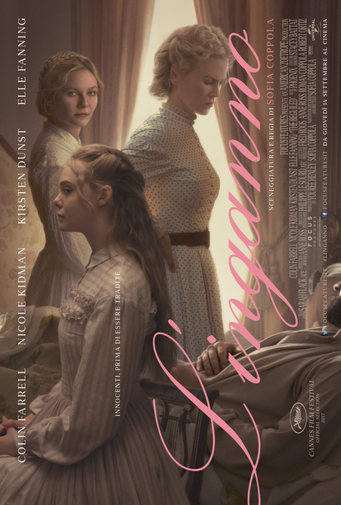 L-Inganno-The-Beguiled-poster-699x1035