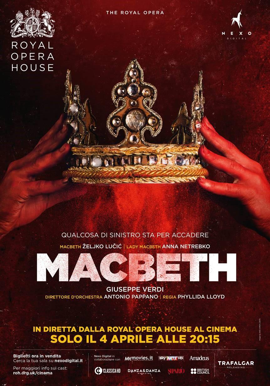 Macbeth roh