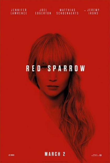 loc red sparrow