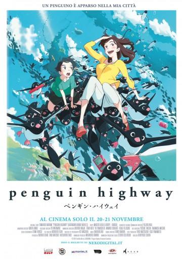 Penguin_Highway_POSTER_100x140_ITA_ok