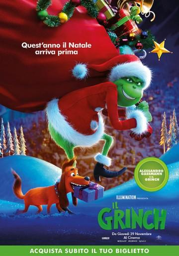 Il-Grinch-Nuovo-Poster-Ufficiale-Italiano