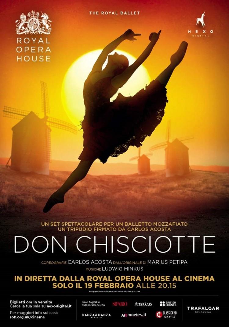 Don Chisciotte roh