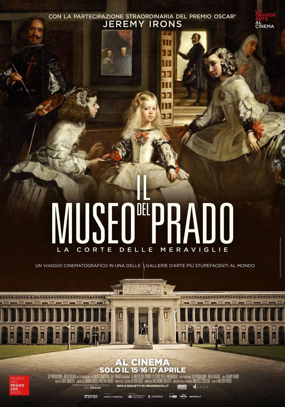Risultati immagini per IL MUSEO DEL PRADO. LA CORTE DELLE MERAVIGLIE