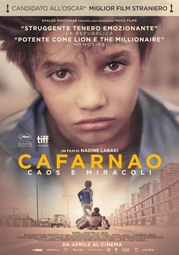 CAFARNAO Poster web