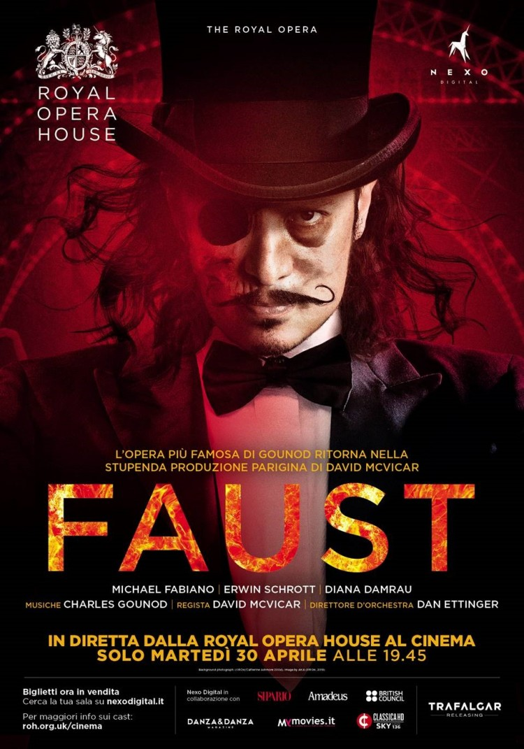 Faust ROH