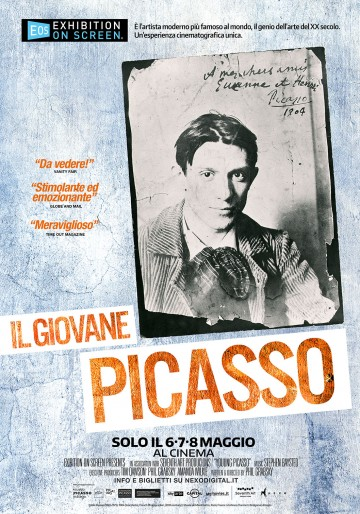 Picasso_POSTER_100x140