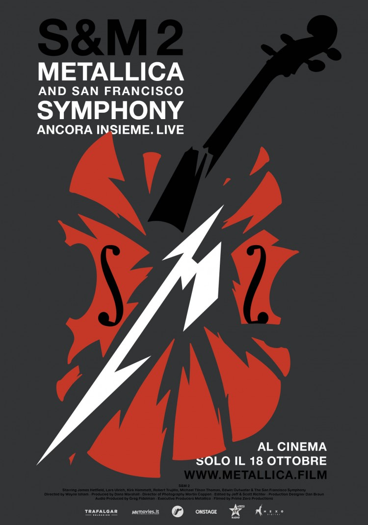 Metallica_Poster_100x140