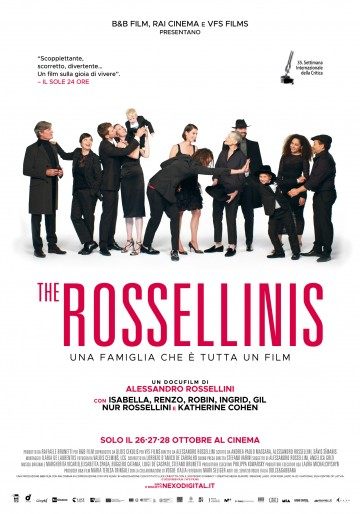 The-Rossellinis-POSTER_100x140