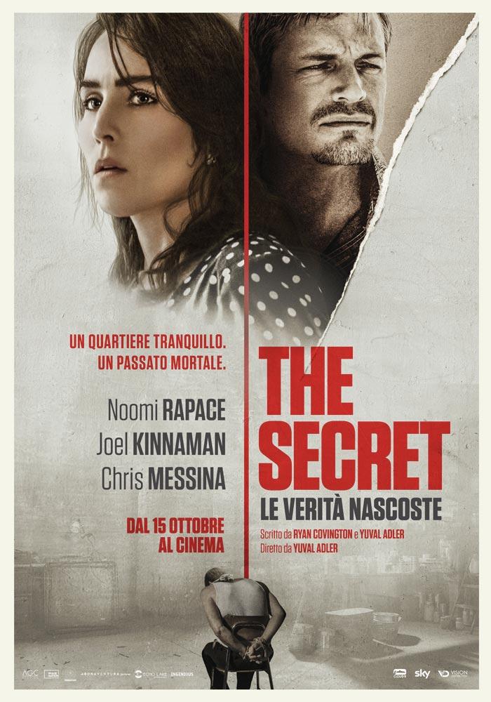 Locandina The Secret